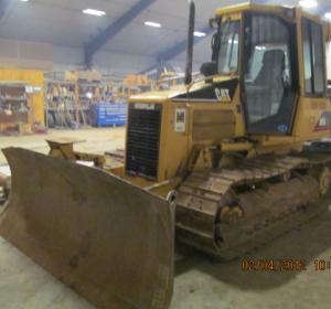 2003 cat d5gxl