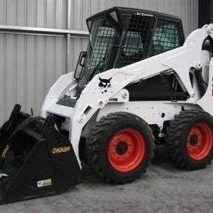 2011 Bobcat S185