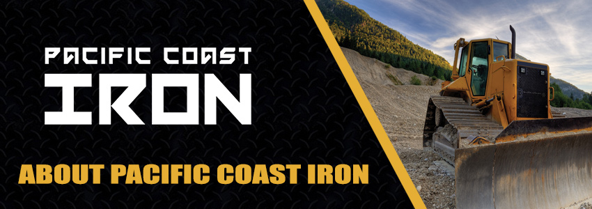 About Pacific Coast Iron