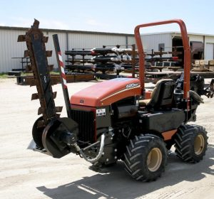 Ditch Witch 420SX