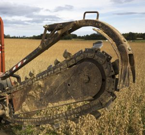 Trenchers/ Boring Machines/ Cable Plows