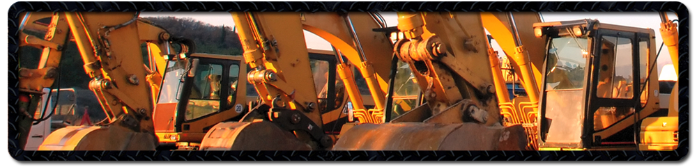 Buying Used Heavy Equipment Through A Broker
