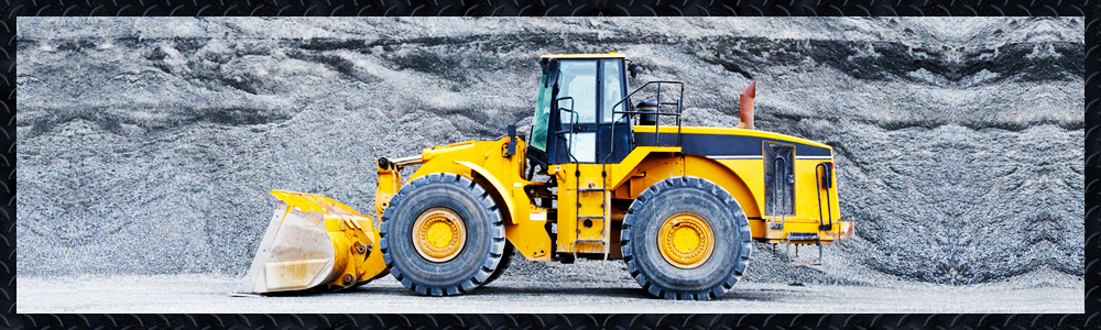 Pacific Coast Iron Carries a Large Selection Of Used Wheel Loaders