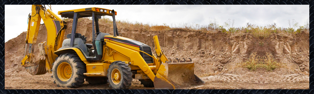Buying Used Backhoe Loaders From Pacific Coast Iron