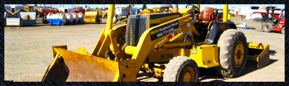 Buying Used Skip Loaders