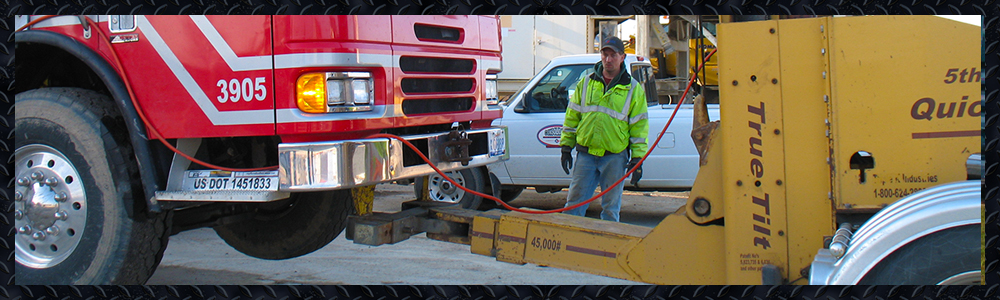 Heavy Equipment Broker in Texas