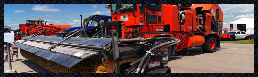 Heavy Equipment broker in Idaho