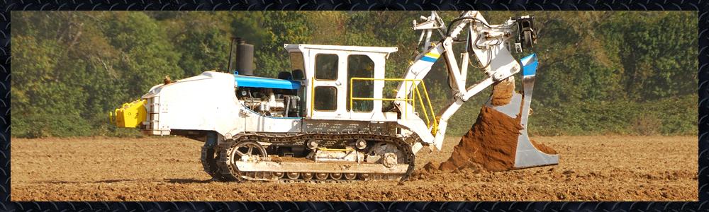 Heavy Equipment Broker in North Carolina