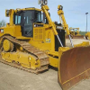 2008 CAT D6T XL Dozer