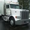 2006 Peterbilt 378 Semi Truck