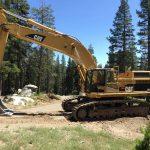 2004 CAT 365BL Excavator