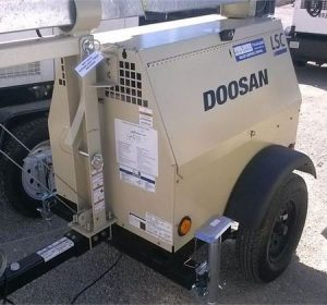 Doosan LSC