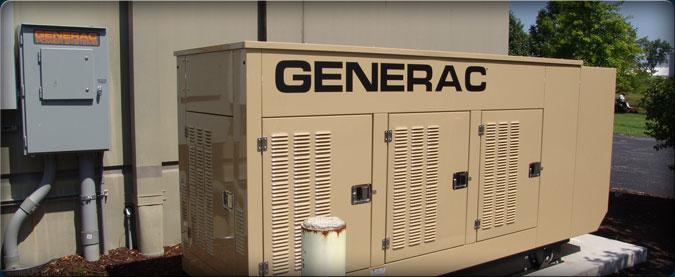Generac 150KW