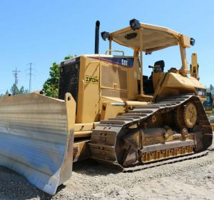 Dozer Equipment Rentals Sacramento