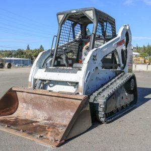 2011 BOBCAT T190 SKID STEER FOR SALE