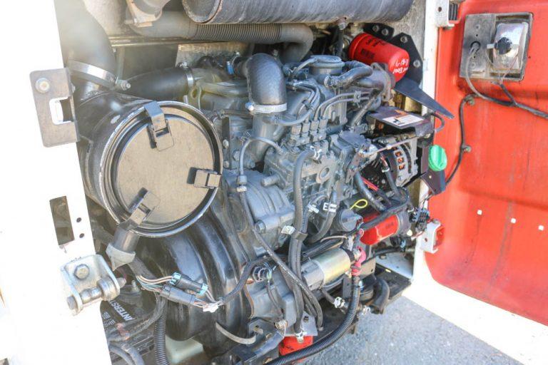 2011 BOBCAT T190 SKID STEER LOADER FOR SALE