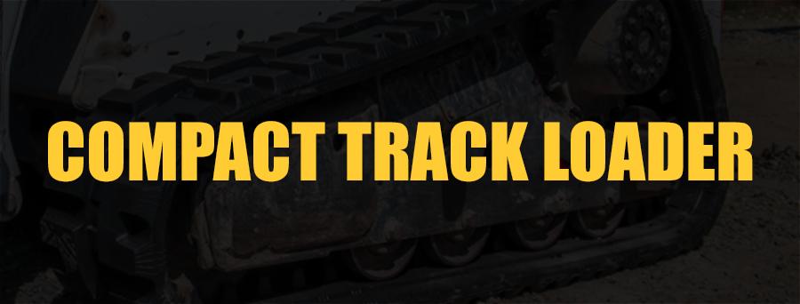 Compact Track Loader Rental Sacramento