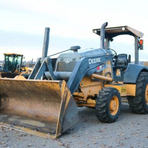 2012_DEERE_210K_SKIP_LOADER_FOR_SALE