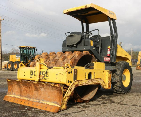 2011_BOMAG_BW177_COMPACTOR_FOR_SALE