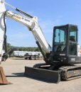 2011_BOBCAT_E45_MINI_EXCAVATOR_FOR_SALE