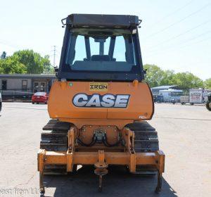 2012 CASE 750L LT DOZER-(SOLD) - Pacific Coast Iron - Used