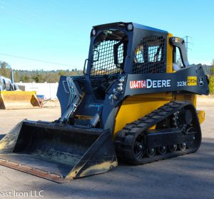 Skid Steer Rentals in Sacramento, Folsom, and Placerville, CA