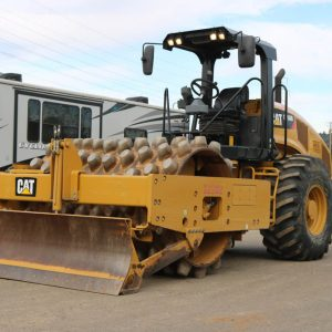 2014_CAT_CP56_COMPACTOR_FOR_SALE
