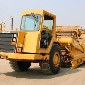 1998_CAT_613C_SCRAPER_FOR_SALE