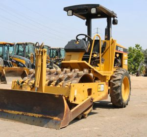 2006_CAT_CP323C_COMPACTOR_FOR_SALE
