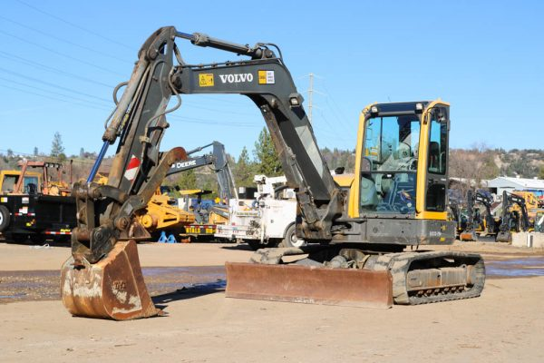 2013_VOLVO_ECR88_EXCAVATOR_FOR_SALE