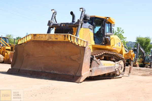 2016_DEERE_1050K_DOZER_FOR_SALE