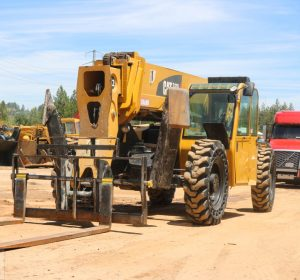 2013_CAT_TL1255_TELEHANDLER_FOR_SALE