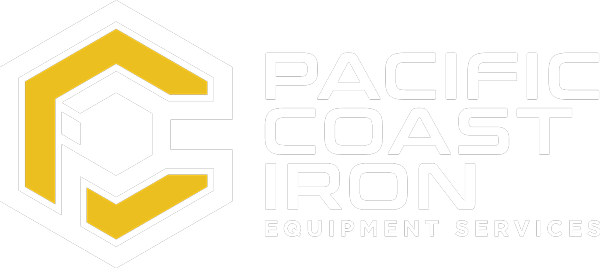 Pacific Coast Iron – Used Heavy Equipment Dealer